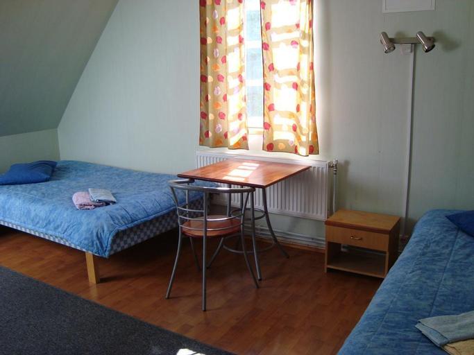 Kuremae Hostel, Illuka