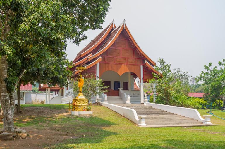 Suan Pra - Inn, Pai