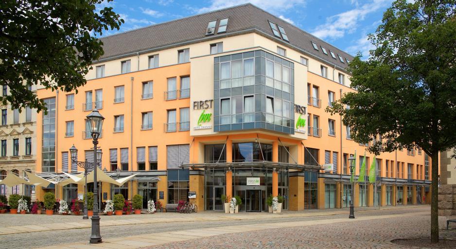 First Inn Zwickau, Zwickau