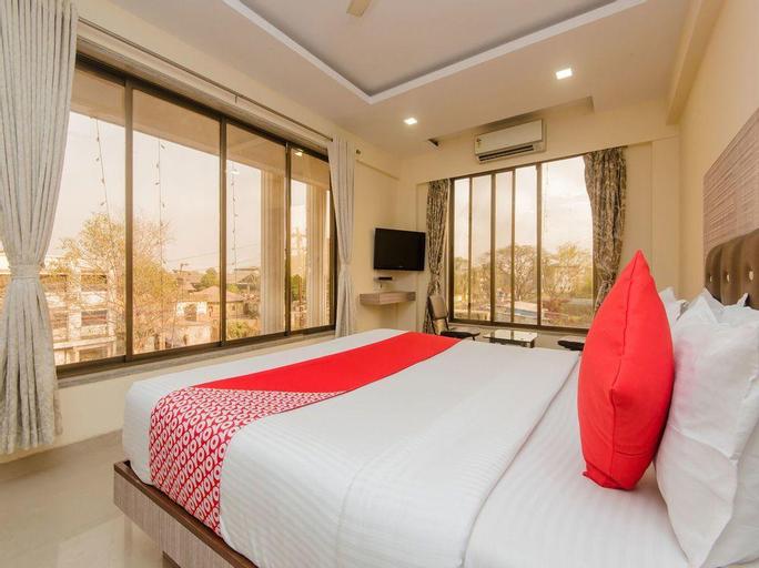OYO 348 Hotel K N Park, Thane