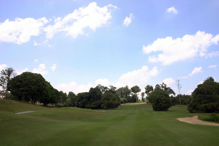 Leisure Vacation Home [Ex. Nusa Perdana Homestay], Johor Bahru