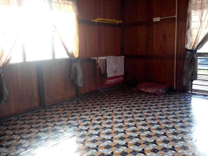 Homestay Iman Nawa Banting, Kuala Langat