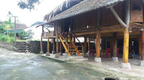Dao ethnic Homestay, Yên Bình
