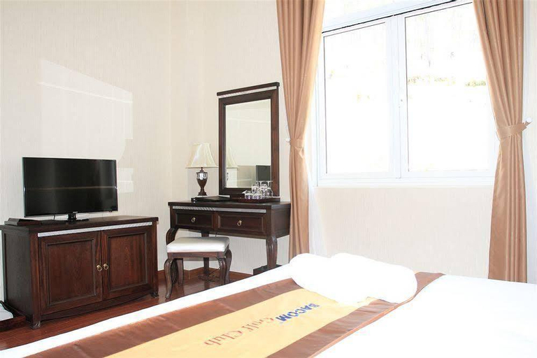 Sacom Tuyen Lam Golf Resort, Đà Lạt