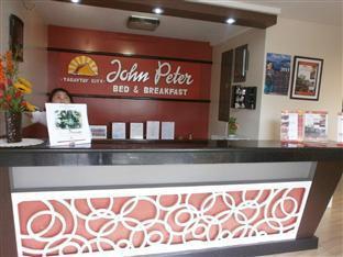 John Peter Bed And Breakfast, Tagaytay City