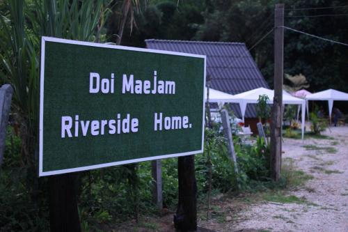 Doi Maejam Riverside Home, Mueang Pan