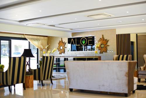 Aloe Lifestyle Hotel, Uthungulu