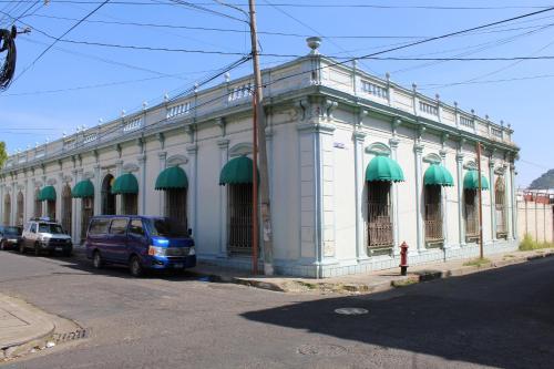 Hostal Plaza Antigua, Santa Ana