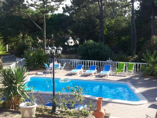 Cottage Sete Mares, Sintra