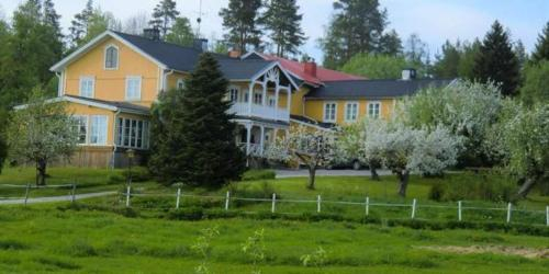 Nygarden B&B Halsingegard, Nordanstig