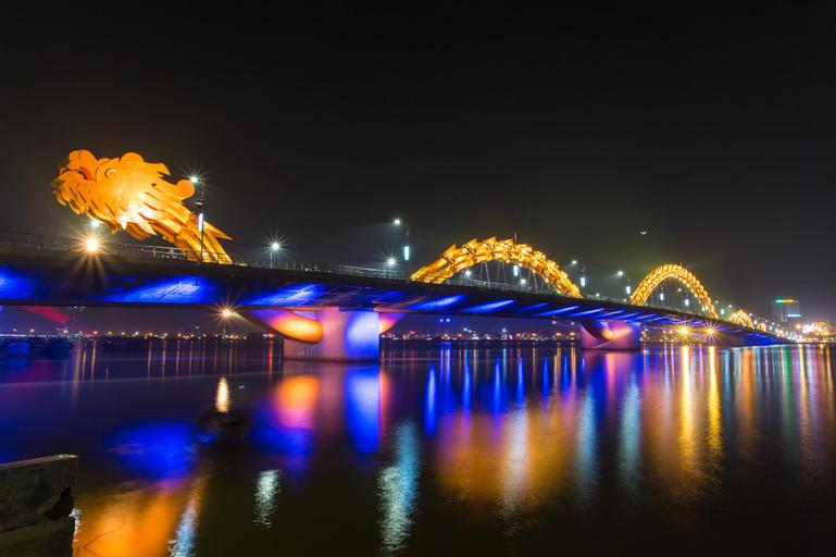 Son Long Hotel, Thanh Khê