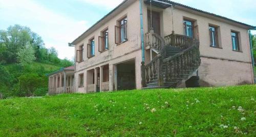 guest house Martvili, Martvili