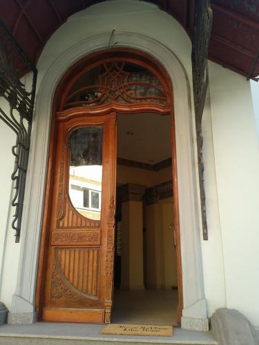 Casa Dima, Pitesti