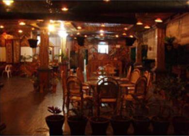 Vira Guest House, Namtha