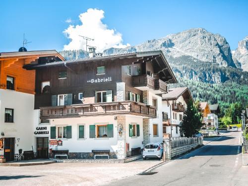 Garni Gabrieli, Bolzano
