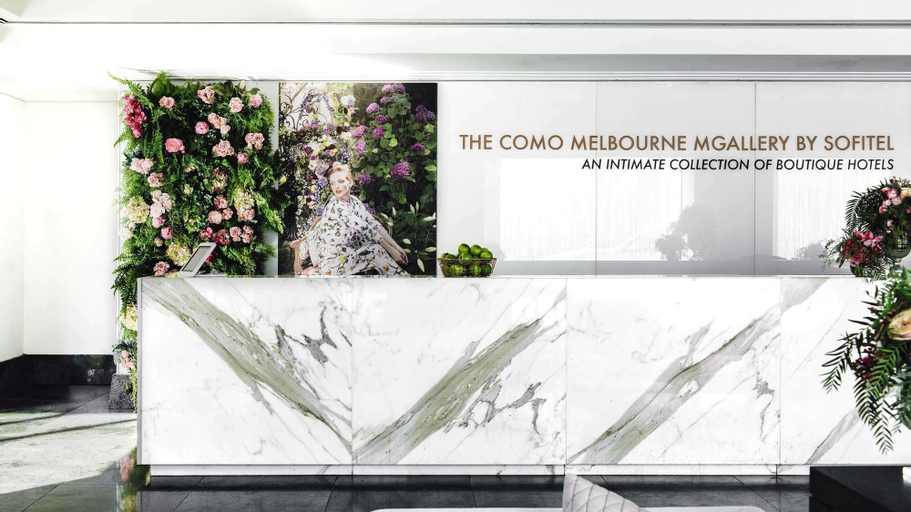 The Como Melbourne MGallery by Sofitel, Stonnington - Prahran