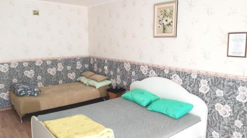 Apartment on Airport Street, Emel'yanovskiy rayon