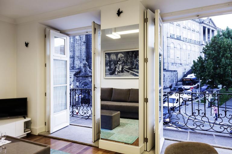 Infante Apartment, Porto