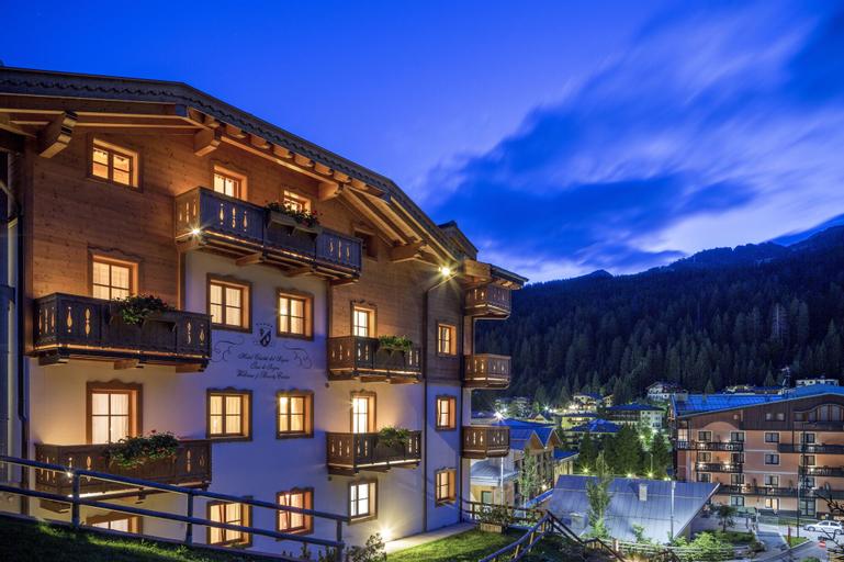 Hotel Chalet Del Sogno, Trento