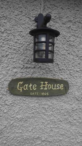 Gatehouse Holiday Cottage,