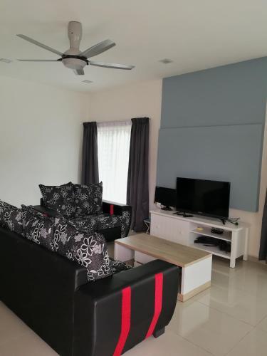 May homestay, Port Dickson
