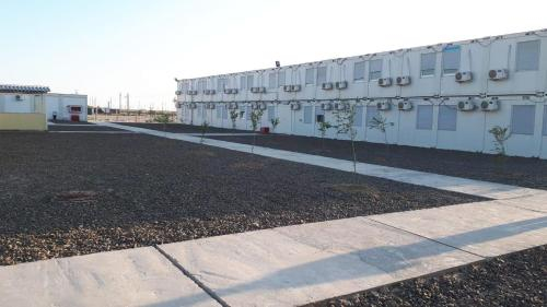 NG Camp, Zhylyoyskiy
