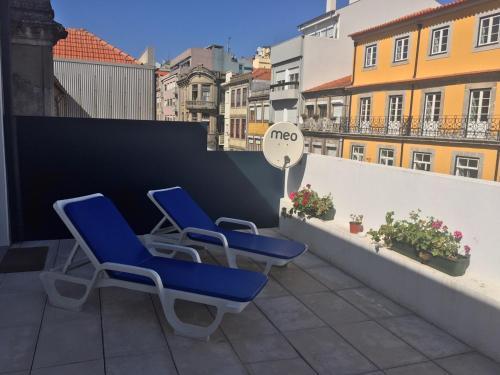 Oporto Santa Catarina Apartments, Porto
