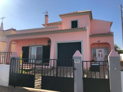 Rustic Villa, Casas da Alcaria, Castro Marim