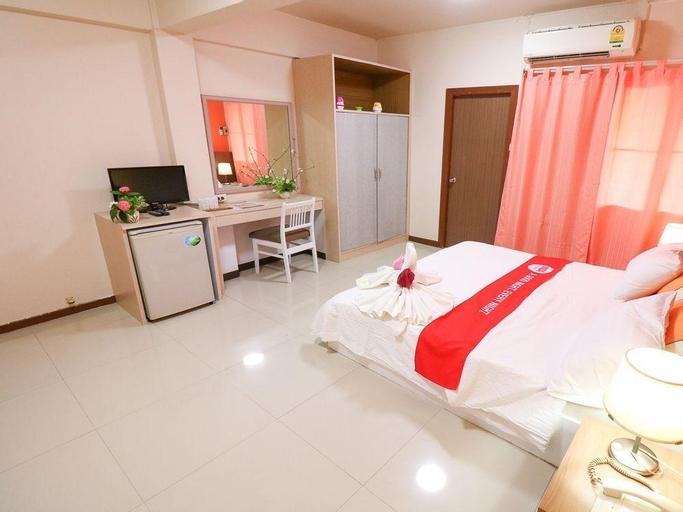 Nida Rooms Donmuang Airport 501, Don Muang