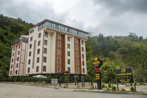 Caykara Park Hotel, Çaykara