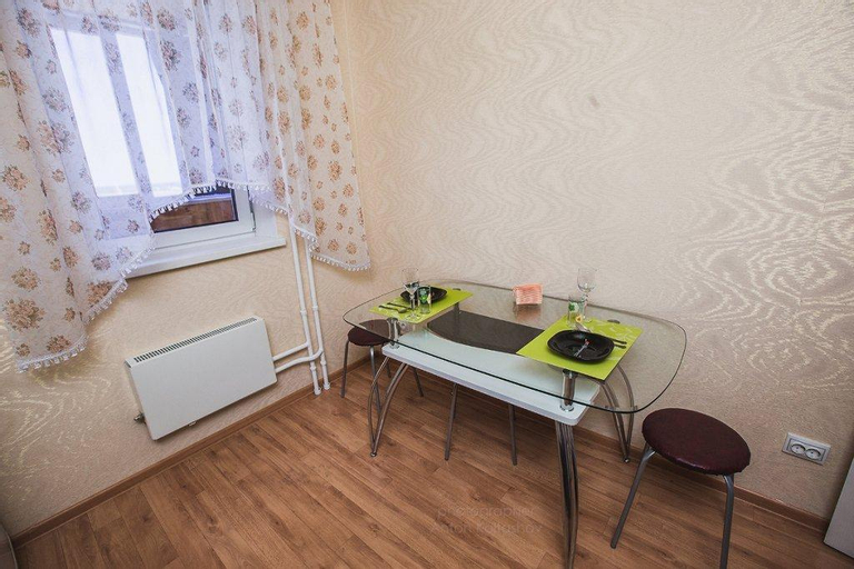 Na Zaozernoy (5 Mikrorayon) Apartment, Kurgan