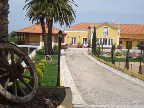 Casa Agricola Quinta Da Junqueira, Lourinhã