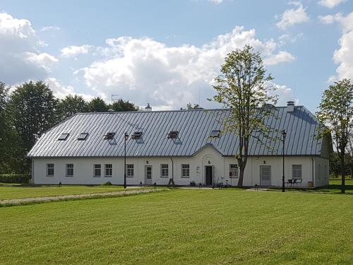 Prezidento Smetonos rezidencija, Ukmergės