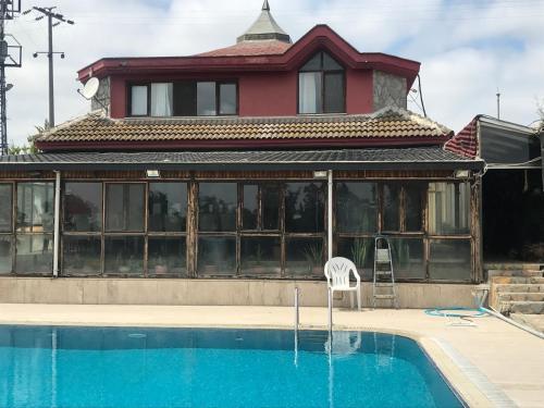 Villa Guciu Boutique Hotel, Çorlu