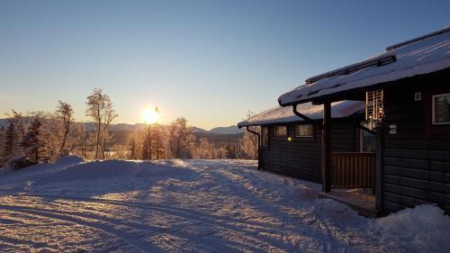 Annies Ottsjo, Åre