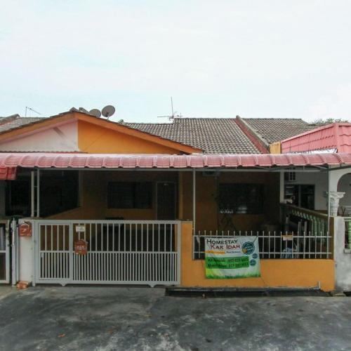 Homestay PD Kak Idah (Taman Seri Kenangan), Port Dickson