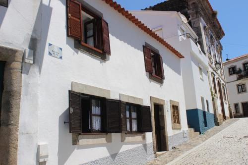Casa Cimo Vila, Sabrosa