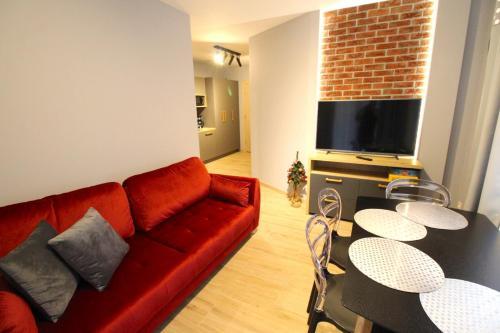 Apartamenty Piano - Royal Aparts, Lubań
