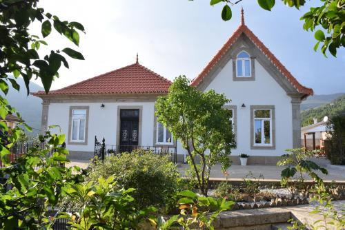 Casa de Carrapatelo, Mesão Frio