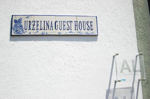 Urzelina GuestHouse, Velas