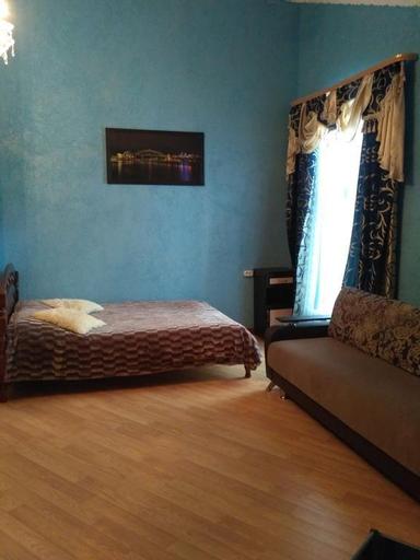 Zhemchuzhina Mini-Hotel, Borovskiy rayon