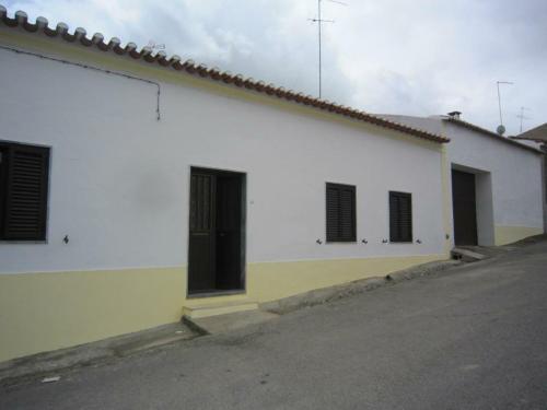 Alentejo Casa do Pateo, Mourão