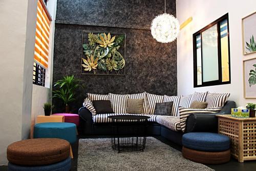 Home@KKB, Hulu Selangor