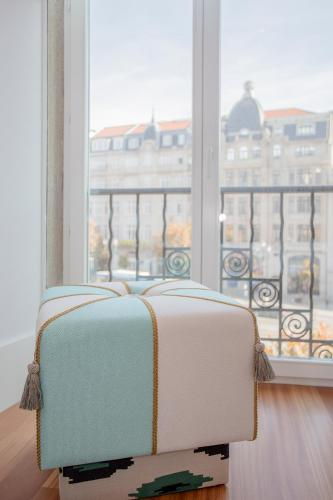 Liiiving in Porto | Aliados Luxury Apartments, Porto