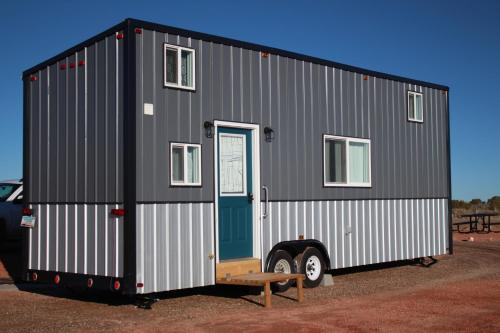 Grand Canyon Tiny Homes, Mohave