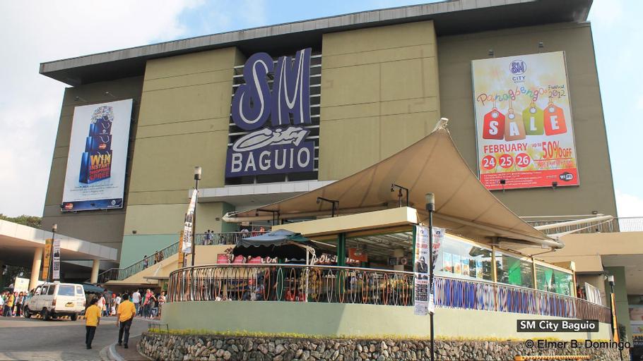 ZEN Hostel 3BU Baguio, Baguio City