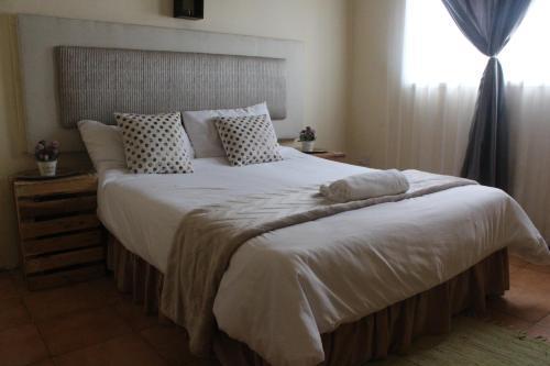 Azania Guest House, Lobatse