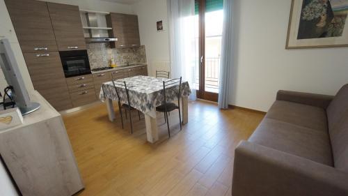 residenza Topazio, Ascoli Piceno