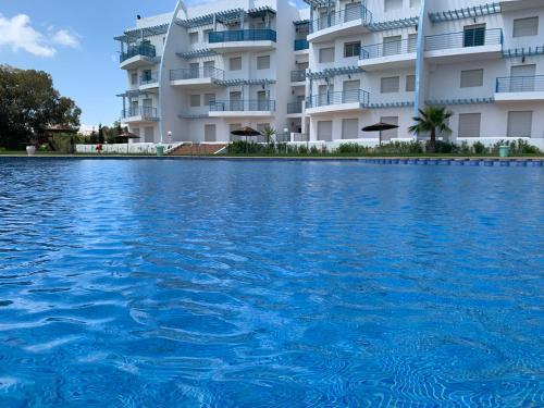 Appart-Hotel Riviera Beach Cabo Negro, Tétouan
