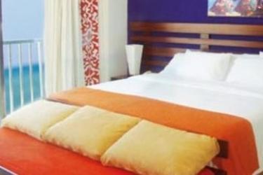 Royal Decameron Punta Centinela Beach Resort, Spa &Amp; Conventi, Guaranda